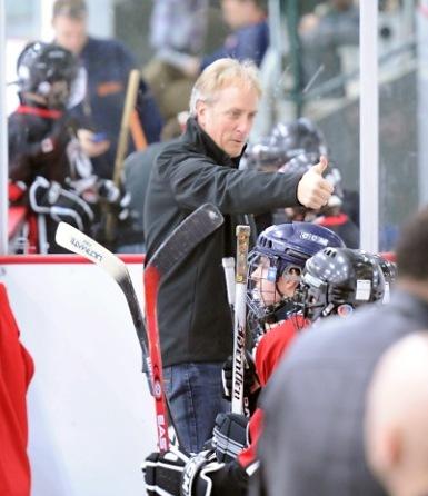 Coach Jim
