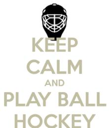 Condors Summer 2018 Ball Hockey registration NOW OPEN!